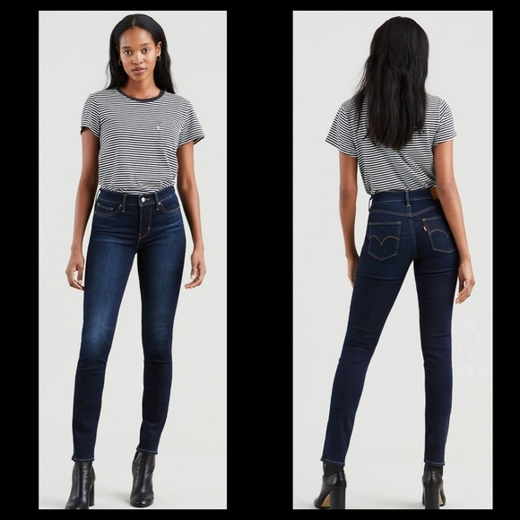 Skinny Levi's Jeans